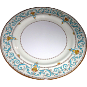 SALE PARAGON , 4 Dinner plates 10 1/4 inch pattern is  ADAM