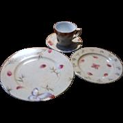 SALE AMERICAN BEAUTY by 222 Fifth,  dinnerware set