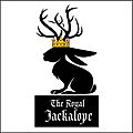 The Royal Jackalope