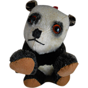 **Very old, rare Steiff, Panda bear******