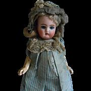 REDUCED **Lovely Kammer und Reinhardt cabinet size doll. mold 192** All Original !