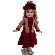 **For your French small BéBé** Beautiful costume...3 pieces...