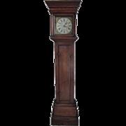 REDUCED Antique English Lideway Long Case Clock