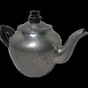 SALE Vintage Wear-Ever Aluminum Tea Pot 3-Piece #38