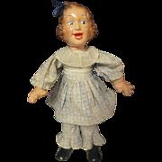 Vintage Early 1940's Ideal doll, Joseph Kallus doll