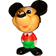 SOLD Talking Mickey Mouse Chatter Chums