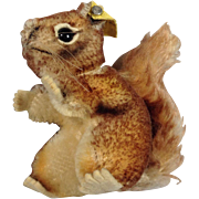 Steiff Perri The Squirrel After The Disney Story