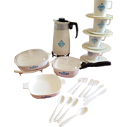 SOLD Corningware  for dolly