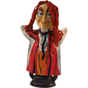SALE H.R. Pufnstuf WITCHIEPOO Remco Hand Puppet