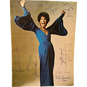 LENA HORNE, The Lady and Her Music