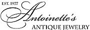 Antoinette's Antique Jewelry