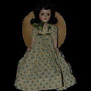 SALE WINTER SALE!!  PRICE REDUCTION!!  Madame Alexander Scarlett O'Hara Doll, 1939