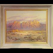Marjorie Tietjens Western Mountain Oil