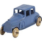 Tootsie Toy Vintage Car - 1940's