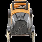 Tootsie Toy - Convertible - 1940's