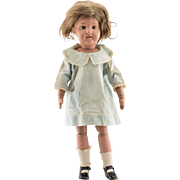 Schoenhut Doll - Miss Dolly - 20""