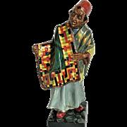 "SALE Royal Doulton Figurine ""Carpet Seller"" HN1464"