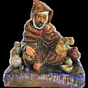 "SALE Royal Doulton Figurine ""The Potter"" HN 1493"