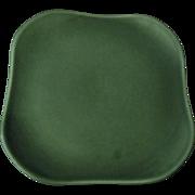 Russel Wright Mid-Century Seafoam Green Platter