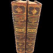 SALE Memoirs of P H Sheridan 2 Vol Set by Philip H Sheridan 1st Edition ...