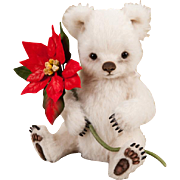 R. John Wright 'Digby' Holiday Bear Low Number!