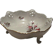 Rosenthal Classic Rose Collection Footed Bowl