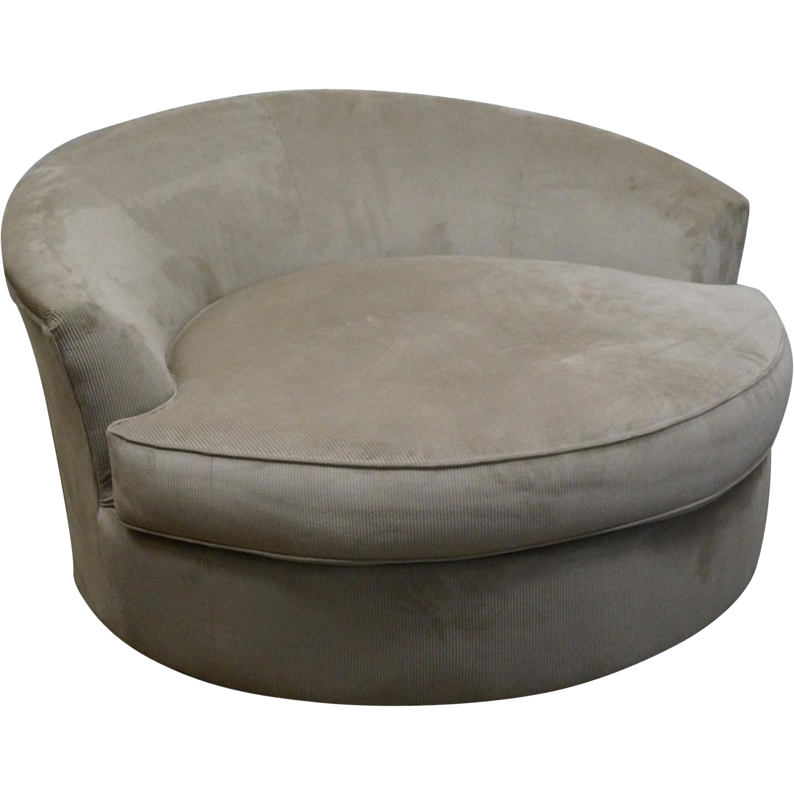 Round Swivel Chairs Home Design