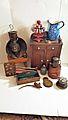 Attic Antiques At Auction