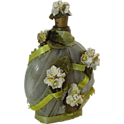 Vintage Dressing Table Perfume Bottle