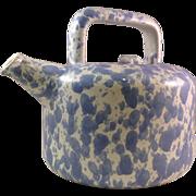 Vintage Bennington Pottery David Gil Teapot