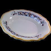 Ceramica Nova Deruta Pottery Serving Platter