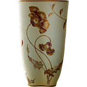 1946 Rosenthal Kunstabteilung Selb Porcelain Vase