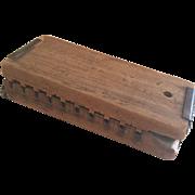Vintage Cigar Press