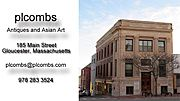 plcombs Antiques and Asian Art