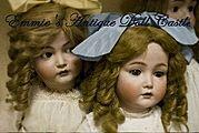 Emmie's Antique Doll Castle