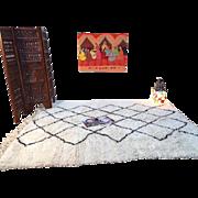 SALE Soft Nursery rug Gorgeous Vintage Living room carpet 7x8 Traditional Rugs Classic Design