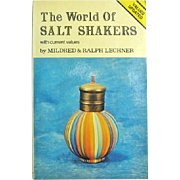 The World of Salt Shakers by Mildred & Ralph Lechner