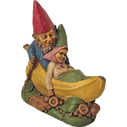 1992 Tom Clark Love Boat Gnome Figurine from Cairn Studios