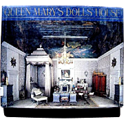 Queen Mary's Dolls' House First Edition 1988