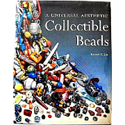 Collectible Beads --  Ornament Inc. First Edition by Robert K. Lui