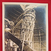 Postcard of 100 Inch Telescope Mt. Wilson Observatory