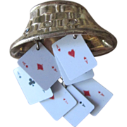 CASTLECLIFF- Famous Fur Clip with Cards