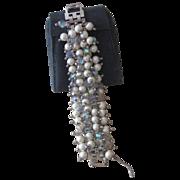 Cha Cha Dangle Vintage Bracelet
