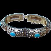 Chinese Export Vintage Fabulous Bracelet