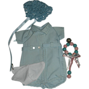 Sweetest Baby/Toddler outfit for A Boy!