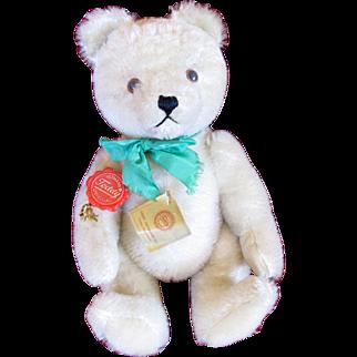 SALE Hermann Growler Teddy Original Bear