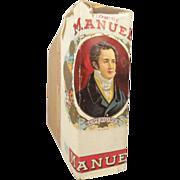 Bundle of 500 Cigar Box Labels