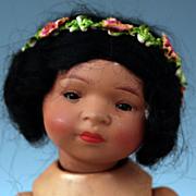 SALE ~Hawaiian Character~  Kopplesdorf 444~Antique all original
