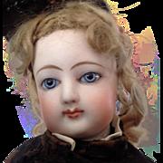 "REDUCED 16"" FG ~ All Original~ French Fashion doll~ TLC~ Magnificent~"