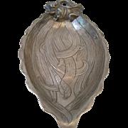Gorham Sterling Silver Art Nouveau Tray